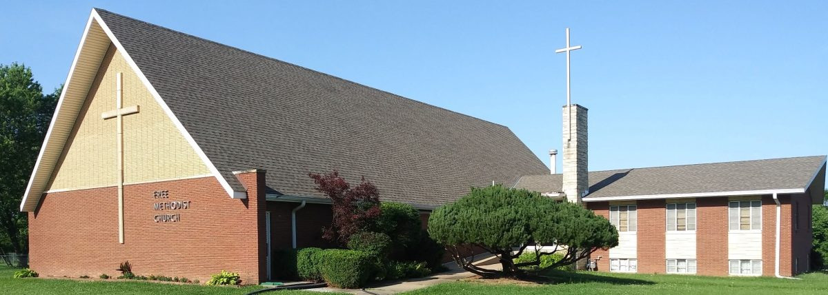 Topeka First Free Methodist Church